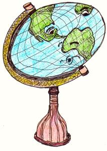 Roberto's Globe